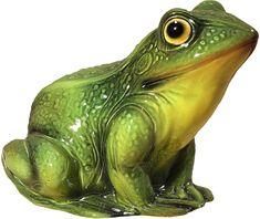 Superieur Ceramic Garden Frog