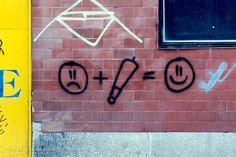 Matematika / Stari grad #BeogradskiGrafiti #StreetArt #Graffiti #Beograd #Belgrade #Grafiti