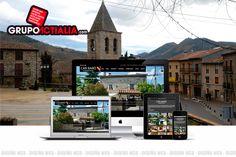 Grupo Actialia somos una empresa que ofrecemos servicio de diseño web en Llanars. Ofrecemos diseño de páginas web, programación a medida, tienda online, blog social. Para más información www.grupoactialia.com o 972.983.614