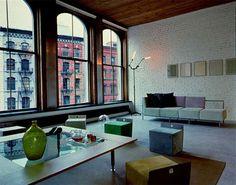 Manhattan Loft.