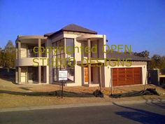 Open Studio takes your ideas and convert them into specific plans,making your dream home happen. 3 D, African, How To Plan, Mansions, Studio, Architecture, Kitchens, House Styles, Gallery
