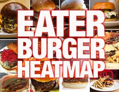Here are 19 of the most buzzed-about burgers across the United States. What follows is a list of restaurants that have, for the most part, o...