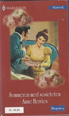 A Matter of Honour (Historical Romance) av Anne Herries Harlequin Romance, Historical Romance, Reading, Books, Movies, Cards, Movie Posters, Libros, Films
