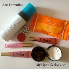 June Favourites – Better late than never