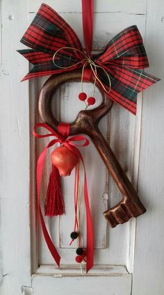 Santa Christmas, Rustic Christmas, All Things Christmas, Christmas Home, Vintage Christmas, Christmas Wreaths, Christmas Crafts, Christmas Decorations, Christmas Ornaments