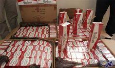 تراجع نسبة تهريب السجائر إلى 5,64% خلال عام 2017: أظهرت دراسة أنجزتها إدارة الجمارك والضرائب غير المباشرة أن نسبة تهريب السجائر داخل السوق…