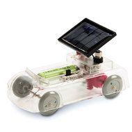 Solar Powered Car