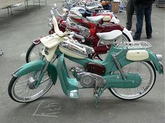 puch vs50