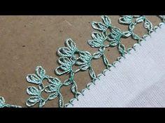Needles Play, Kurti Patterns, Needle Lace, Tatting, Embroidery, Beautiful, Sewing, Silver, Youtube