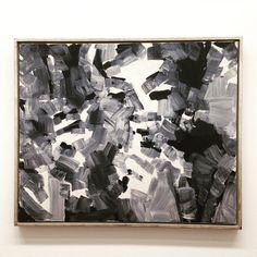 Gerhard Richter #gerhardrichter #woman #painting #malerei #art #artporn #artlovers #kunst #museum #architecture #architektur #albertina #wien #vienna #igersvienna #igersaustria