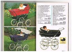 Mothercare vintage pram pushchair 420 pages on cd in Collectables, Advertising, Fashion/Clothing Mothercare Prams, Best Prams, Bring Up A Child, Vintage Pram, Prams And Pushchairs, Pram Stroller, Baby Memories, Beautiful Babies, Kids And Parenting