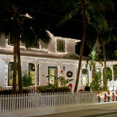 Key West: Holiday Tr