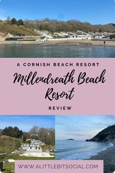 Looking for a quiet, secluded location with the beach on your doorstep without the hustle and bustle of some of the larger resorts. Millendreath Beach Resort, near Looe in the South East of Cornwall, could be exactly what you are looking for. Here is our review.