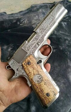 Talk about the latest airsoft guns, tactical gear or simply share with others on this network Weapons Guns, Airsoft Guns, Guns And Ammo, Shotshell Reloading, Custom Guns, Custom 1911, 1911 Pistol, Battle Rifle, Hunting Rifles