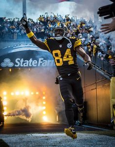8f13f06f516 311 Best Pittsburgh Steelers images | Steeler nation, Steelers ...