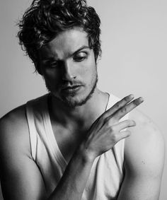 Daniel Sharman photographed by Arthur Galvao for Bello magazine Daniel Sharman The Originals, Wattpad, Teen Wolf, Pretty People, Hot Guys, Tv Shows, Instagram Posts, Beautiful, Boys