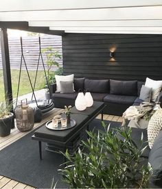 Exhilaratingly Beautiful Outdoor Living Room Ideas On a Budget - . - Makayla - Exhilaratingly Beautiful Outdoor Living Room Ideas On a Budget - . Exhilaratingly Beautiful Outdoor Living Room Ideas On a Budget - - Outdoor Living Rooms, Living Room On A Budget, Outdoor Spaces, Living Room Decor, Outdoor Decor, Outdoor Lighting, Lighting Ideas, Living Room Ideas With Tv, Outdoor Sofa