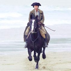 Aidan and Seamus at full gallop! Photo taken yesterday during the filming of Poldark II at Holywell bay, Newquay. This time round the filming schedule is hectic, doing these early morning shoots in one location then changing locations to go to another in the afternoon i.e. Wheal Leisure/Botallack etc. They didn't do that last year, it was one location all day for several days. Looks like two extra episodes makes a big difference!