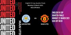 Berita Man Utd Fa Cup, Leicester, Manchester City, Newcastle, The Unit