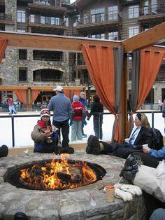 Northstar in Lake Tahoe We love Northstar, just as nice as Beaver Creek.
