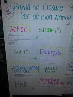 I have posted about persuasive writing (opinion) before, Persuasive Writing Goodies For The New Year , but this year I became more thoughtf...