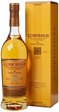 Glenmorangie 10 Years Old Whisky 70 cl http://madeinsco.com/shop/glenmorangie-10-years-old-whisky-70-cl/