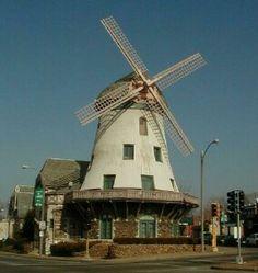 The Bevo Mill, St. Louis MO.