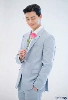 Park Seo Joon [Flower for you] 🍁 Actors Male, Asian Actors, Korean Actors, Actors & Actresses, Korean Dramas, Park Seo Joon, Cha Eun Woo, Kdrama Actors, Korean Celebrities