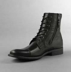 Hit Men Boot