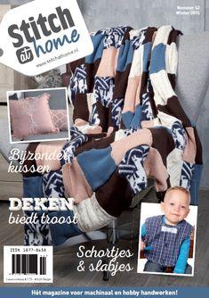 Cover editie 52 - 20