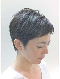 ガーデンヘアー Garden hair VERY SHORT