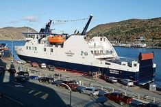 Fogo Island ferry MV Veteran going out of service again; engine troubles to sideline vessel New Engine, In 2015, Regional, Westerns, Engineering, Boat, Island, News, Dinghy