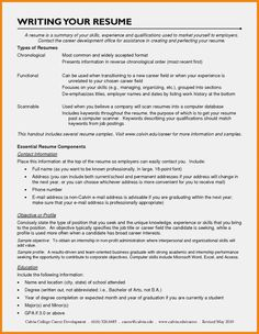 What is a career change resume? it is a type of resumes functioned to apply for a job that can be completely different from what you previously have. Resume Structure, Chef Resume, Types Of Resumes, How To Make Resume, Resume Writing Tips, Resume Objective, Cover Letter For Resume, Career Change, Career Development