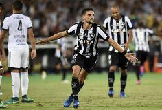 BotafogoDePrimeira: Profissão herói: Pimpão decide de novo, e Botafogo...