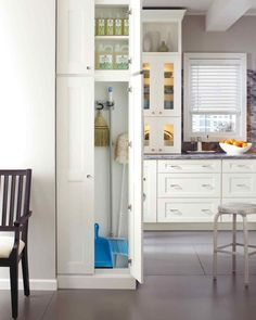 Kitchen Storage Ideas for Busy Parents   Martha Stewart