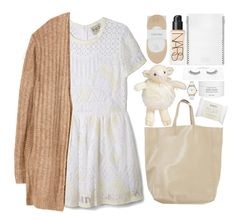 """Cute As A Lamb"" by designbecky ❤ liked on Polyvore featuring Sea, New York, NARS Cosmetics, Acne Studios, Void, L'ATELIER d'exercices, Calvin Klein, Byredo and philosophy"