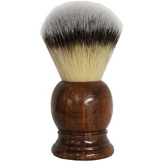 Classic Samurai Shaving Brush - Brown Wood Handle #B-101 $14.95 FREE SHIPPING Visit www.BarberSalon.com One stop shopping for Professional Barber Supplies, Salon Supplies, Hair & Wigs, Professional Product. GUARANTEE LOW PRICES!!! #barbersupply #barbersupplies #salonsupply #salonsupplies #beautysupply #beautysupplies #barber #salon #hair #wig #deals #ClassicSamurai #Shaving #Brush #Brown #WoodHandle #B101 #freeshipping