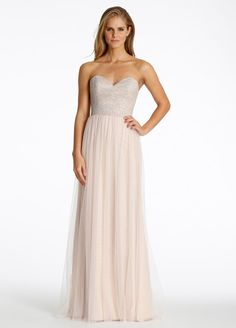 HAYLEY PAIGE OCCASIONS (formerly Jim Hjelm Occasions): HAYLEY PAIGE 5609