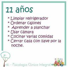 niños independientes 11