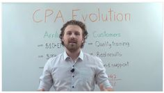William Souza + Kenster - CPA Evolution - CPA training program - mid ticket JVZoo affiliate program JV invite video - Pre-Launch Begins: Wednesday, July 23rd 2014 - Launch Day: Tuesday, July 29th 2014 @ 11AM EST