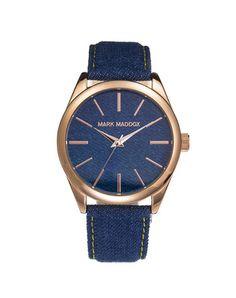 Reloj de mujer Mark Maddox