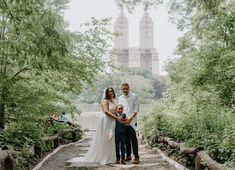 Michelle and Jessie's Intimate Wedding in the Ladies' Pavilion | Weddings in Central Park, New York Top Wedding Trends, Wedding Tips, Outdoor Weddings, Real Weddings, Pavilion Wedding, 29 Years Old, Central Park, Jessie, Got Married