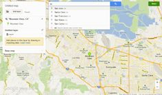 Maps Engine Lite and the New Google Maps