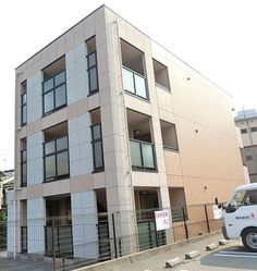 堺市北区 賃貸マンション レジデンスブリランテ