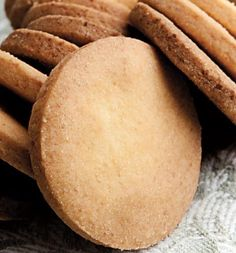 Ovis Mollis Knam Cookie Desserts, Cookie Recipes, Biscotti Cookies, Italian Cookies, Sweet Recipes, Tea Time, Biscuits, Muffin, Bread