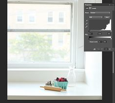 Fauxtography 101 | The Faux Martha