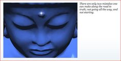 Quotes from the Buddha regarding eternal laws