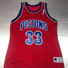 Andre Drummond Detroit Pistons Adidas Home Swingman Jersey ... 92d0b1318