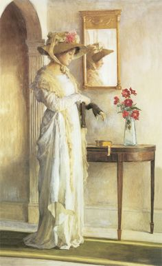 Miss Jane: WH Margetson