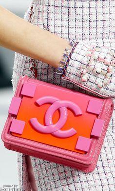 Chanel Spring  RTW